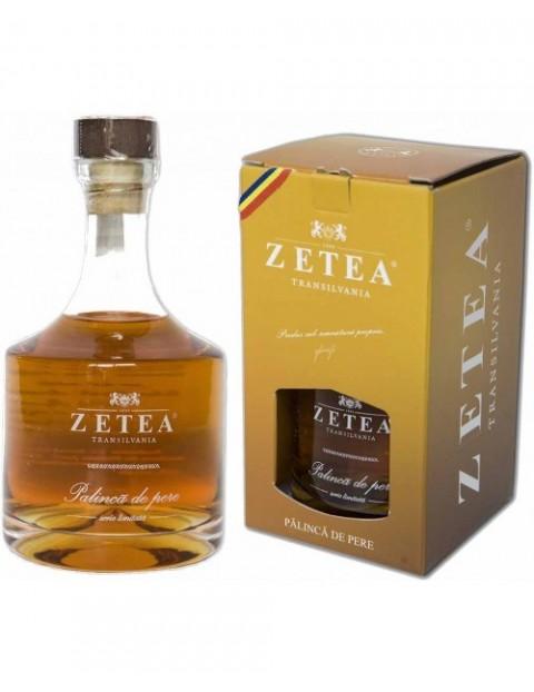 Zetea - Palinca Pere 70cl