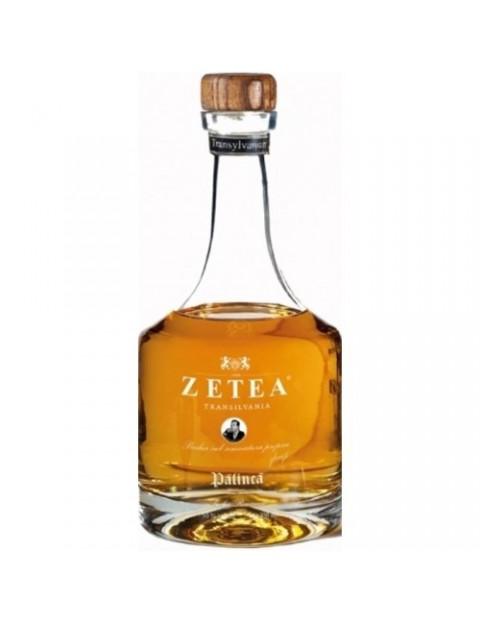 Zetea - Palinca cutie 70cl