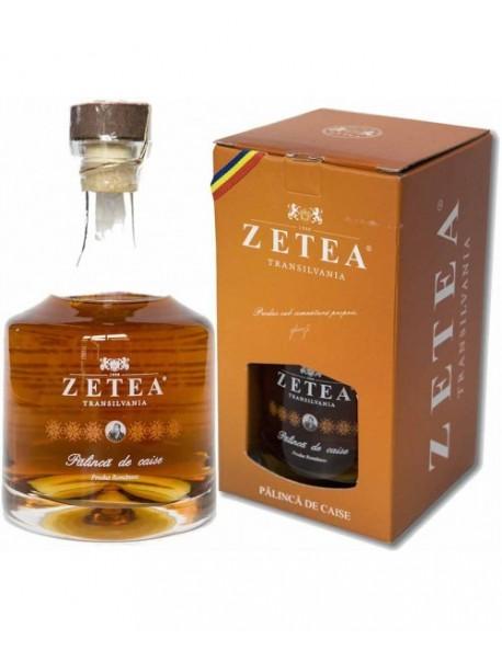 Zetea - Palinca Caise 70cl