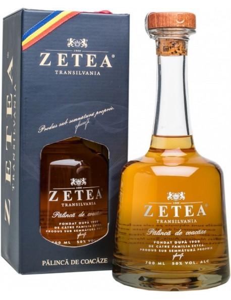 Zetea - Palinca Coacaze 70cl