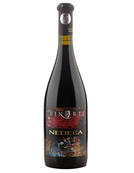 Vinarte - Nedeea - Feteasca Neagra Negru de Dragasani Novac