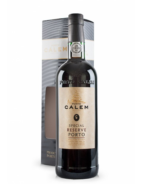 Calem - Special Reserve Porto