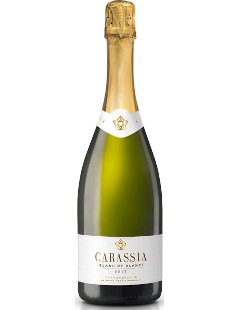 Carastelec - 1.5L Carassia Blanc de Blancs - Brut Magnum