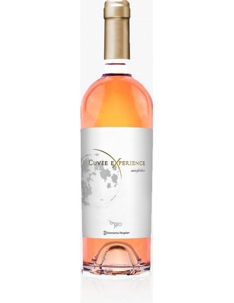 Domeniul Bogdan - Cuvee Experience Roze