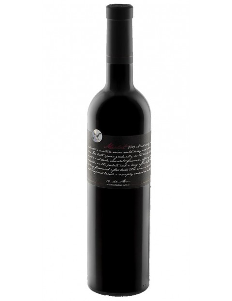 Liliac - Private Selection Merlot