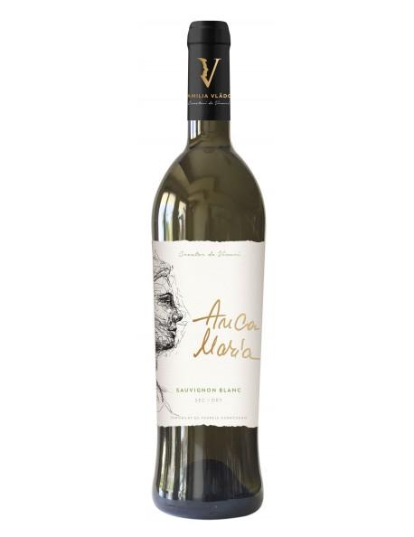 Vladoi - Anca Maria - Sauvignon Blanc