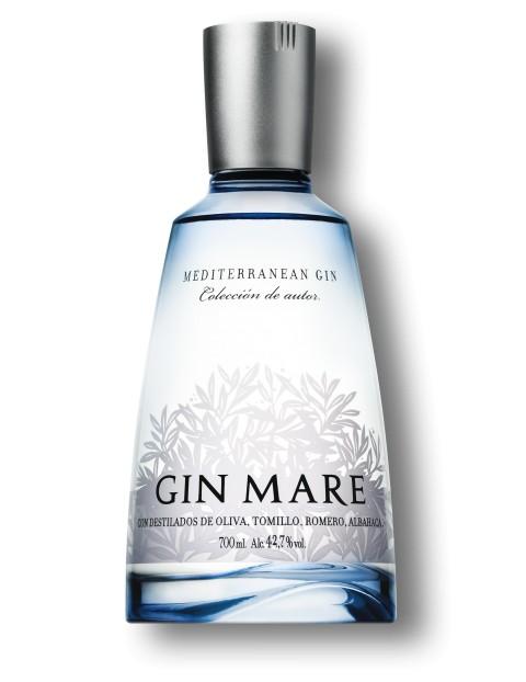 Gin Mare - Meditaerranean Gin