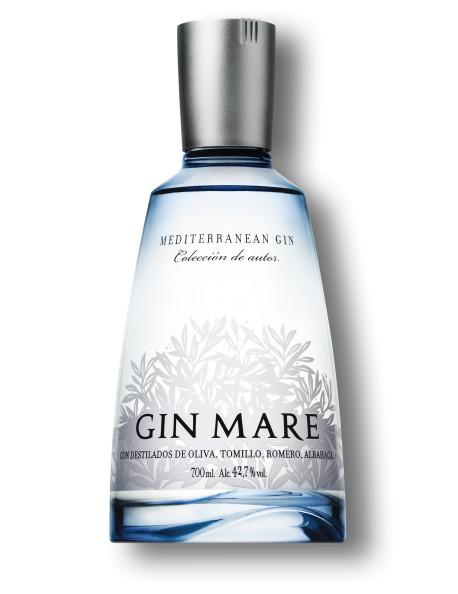 Gin Mare Meditaerranean