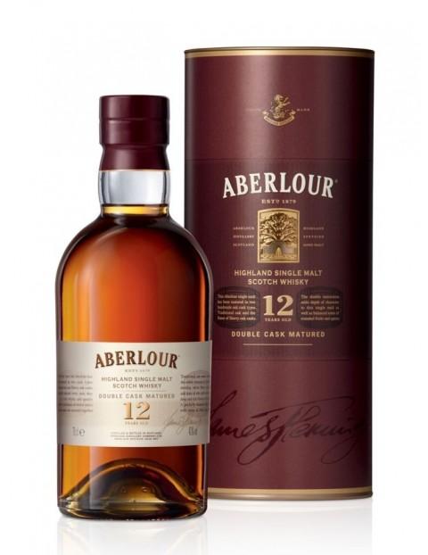 Aberlour - 12 YO Double Cask