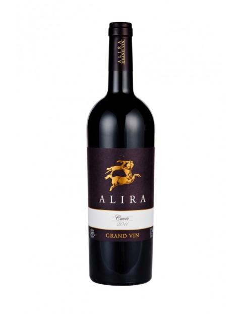 Alira - Grand Vin - Cuvee