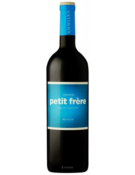 Anwilka Vineyard - Petit Frere