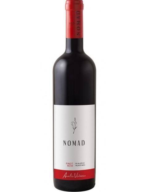 Aurelia Visinescu - Nomad - Pinot Noir