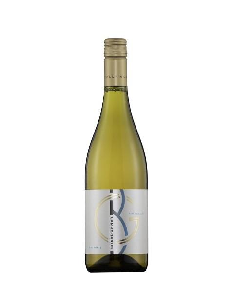 Balla Geza - Chardonnay