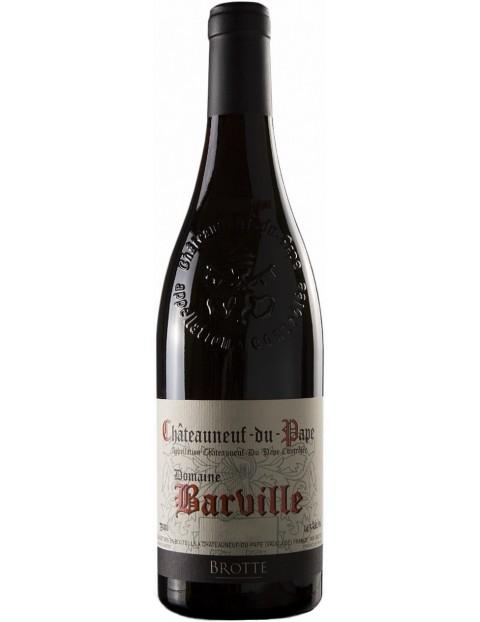 Barville - Chateauneuf-du-Pape Rouge