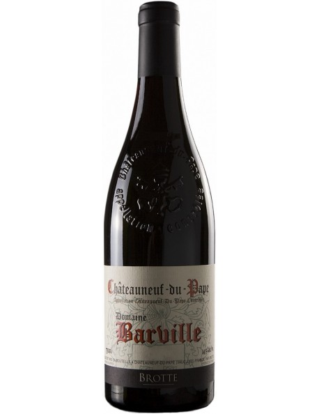 Barville - Chateauneuf-du-Pape Rouge