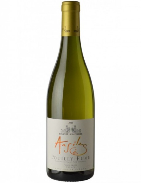 Bouchie - Chatellier Pouilly - Fume Argile