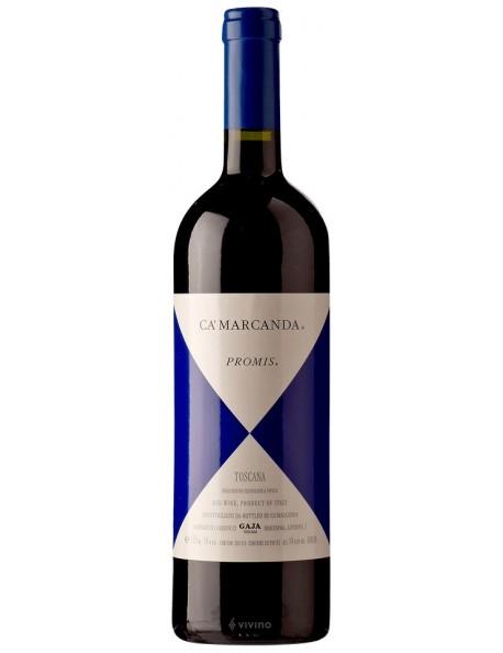 Ca'Marcanda (Gaja) - Promis - Toscana IGT