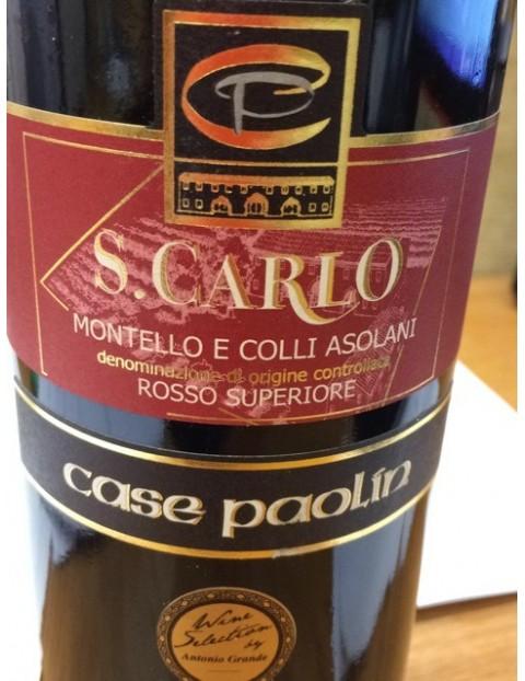 Case Paolin - San Carlo