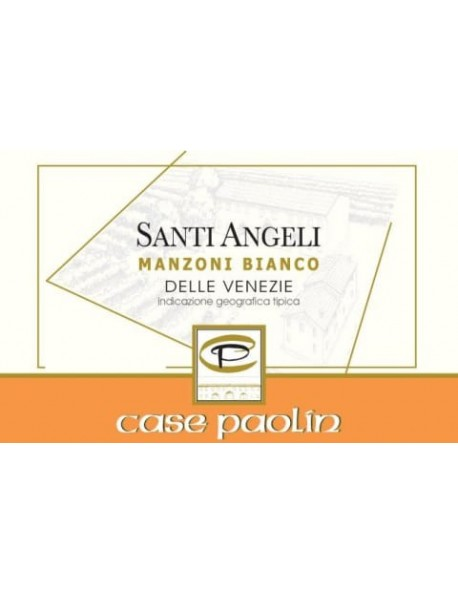 Case Paolin - Santi Angeli - Manzoni Bianco