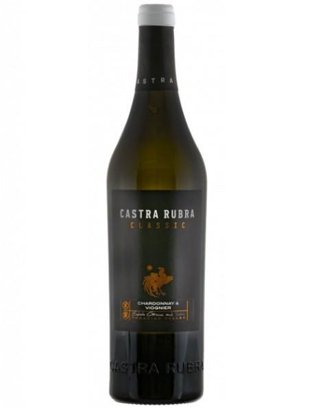 Castra Rubra - Classic - Chardonnay, Viognier