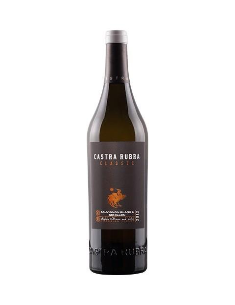 Castra Rubra - Classic - Sauvignon Blanc, Semillon