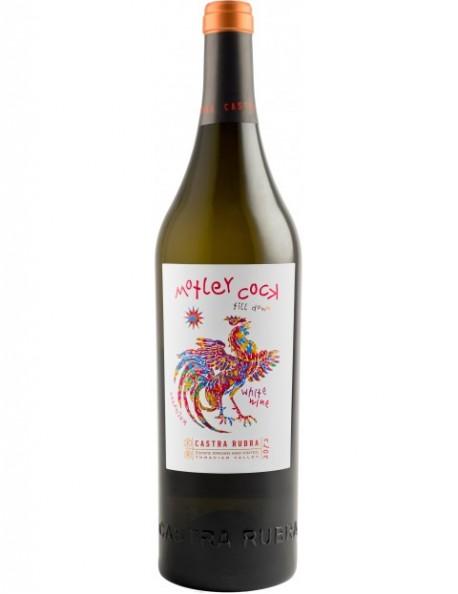 Castra Rubra - Motley Cock White 2012