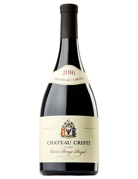 Chateau Cristi - Cuvee Royal