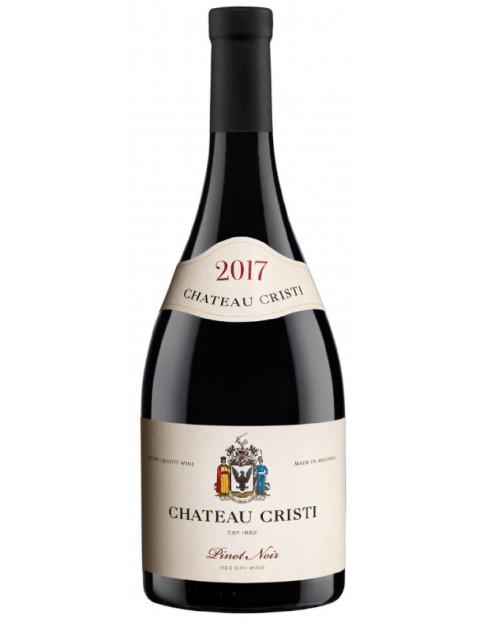 Chateau Cristi - Pinot Noir