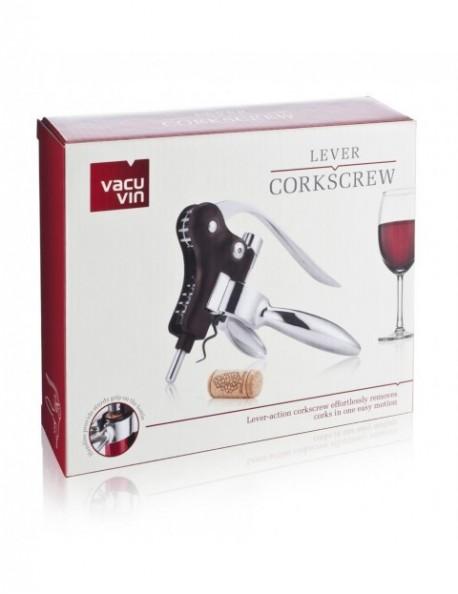 VacuVin - Desfacator de vin Vertical