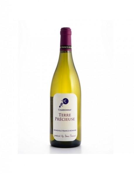 Domeniile Franco Romane - Terra Pretiosa - Chardonnay