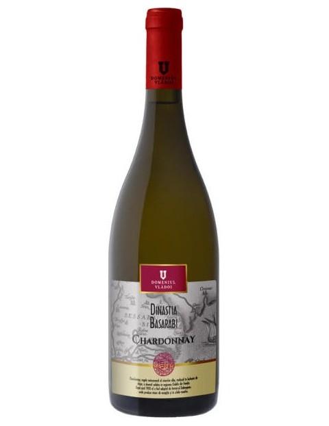 Vladoi - Dinastia Basarabi - Chardonnay