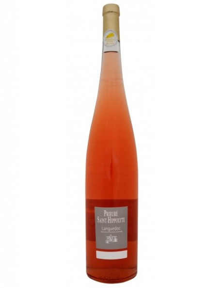 Fontesole - Prieure - Saint Hippolyte - Rose