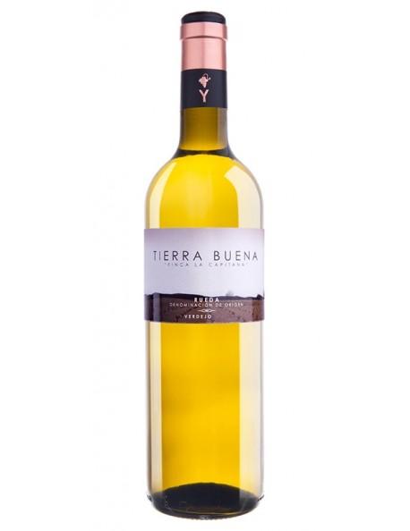 Grupo Yllera - Rueda - Tierra Buena - Verdejo