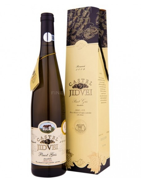 Jidvei - Castel Reserva - Pinot Gris ddulce