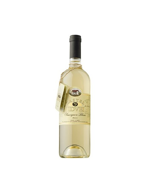 Jidvei - Castel Reserva - Sauvignon Blanc