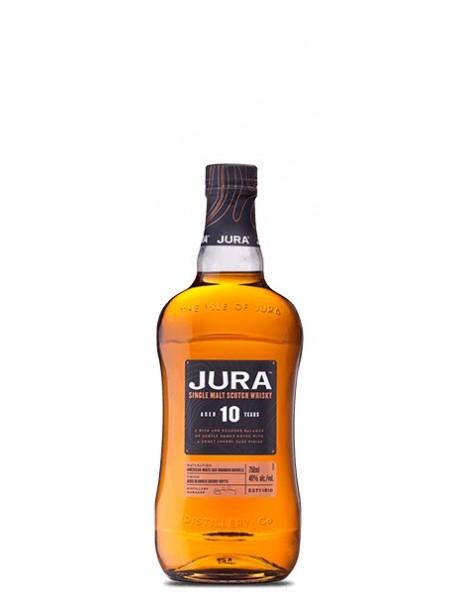 Jura Isle 10 YO