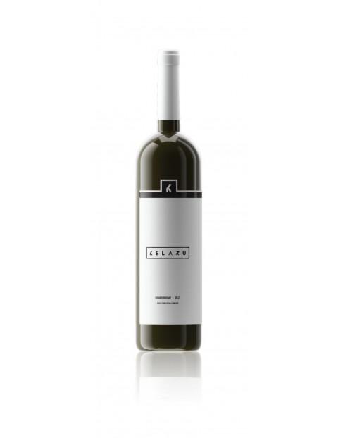 Kelaru- Sauvignon Blanc, Feteasca Regala