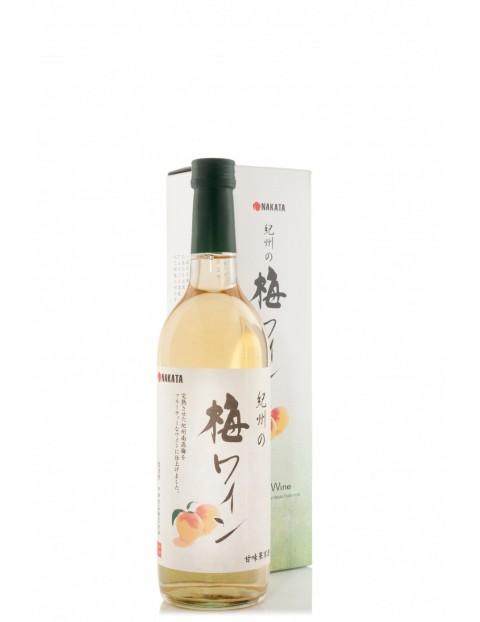 Kishu - No Ume (vin de prune)