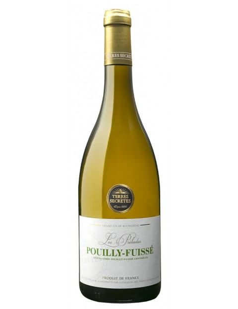 Les Preludes - Pouilly Fuisse