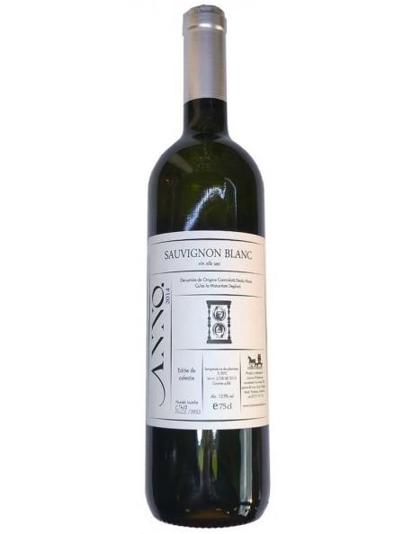 Licorna - Anno - Sauvignon Blanc