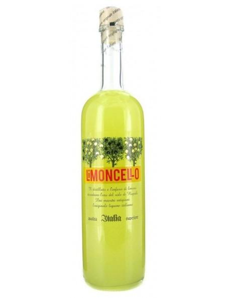Limoncello - Liquore Originale Italiano
