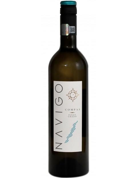 Navigo - Compas - Pinot Grigio