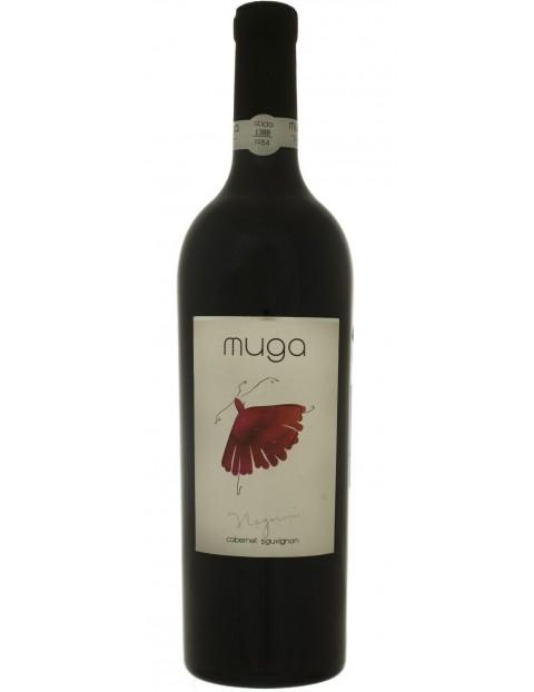 Negrini - Muga - Cabernet Sauvignon