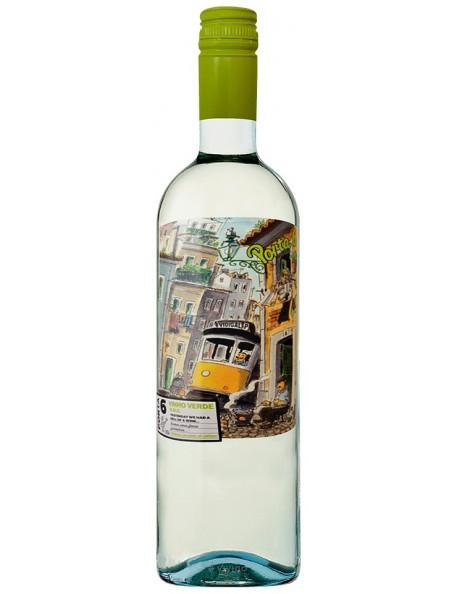 Porta 6 - Vinho Verde Branco