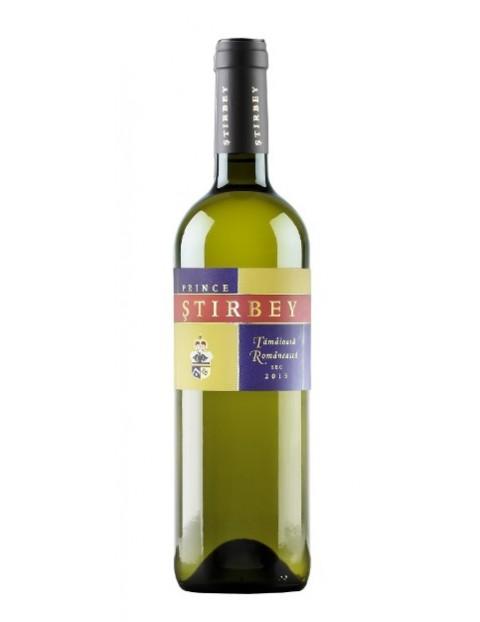 Stirbey - Tamaioasa Romaneasca