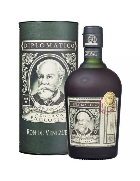 Ron de Venezuela - Diplomatico - Reserva Exclusiva
