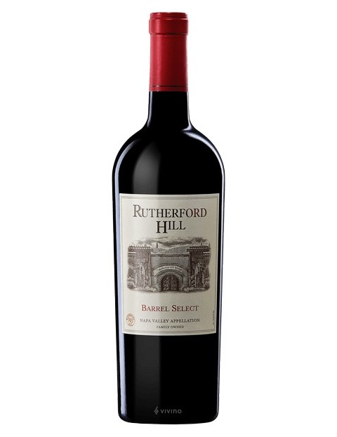 Rutherford Hill - Barrel Select Red Blend