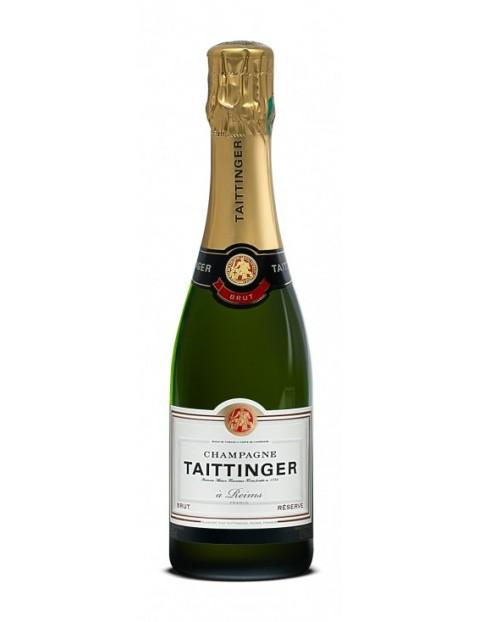 Taittinger - Brut Reserve - Champagne 0.375mL