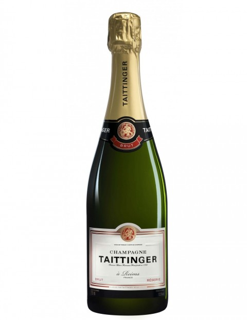Taittinger - Brut Reserve - Champagne