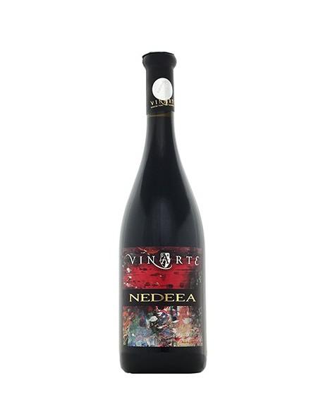 VinArte - Nedeea 2014